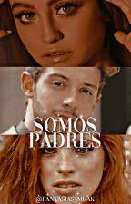 Somos Padres (Ruggarol/Ruggelaria) by Fantasias_Muak