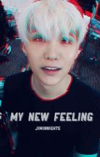 My New Feeling 《YOONMIN》 by jiminnights
