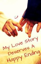 Love Story by Invincible_13