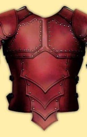 """"""" Detrás de la armadura """" rupphire ( TERMINADA )"""
