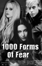1000 Forms Of Fear [Pausada] by AmatistaIst