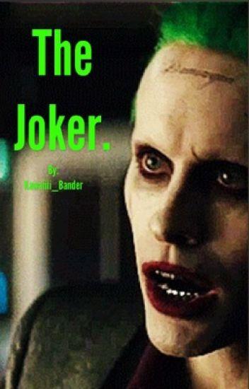 The Joker. (Book 1)