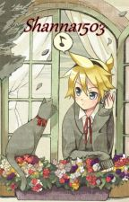 [ Yandere-Len] You will be mine ! by Yuen_Shanna