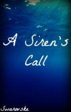 A Siren's Call by Swarovske
