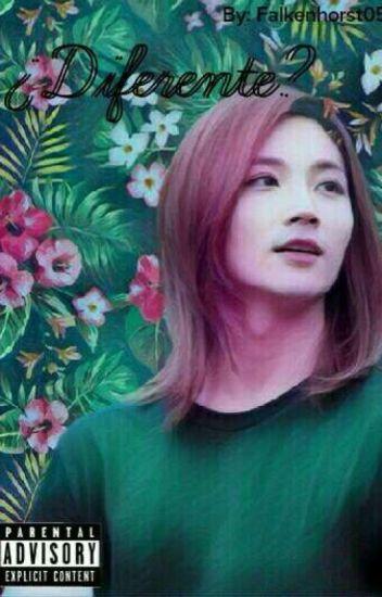 ¿Diferente? © | Jeonghan x _________ | SEVENTEEN | EN EMISIÓN