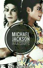 Michael Jackson Imagines By: _shaylynn12 by _shaylynn12