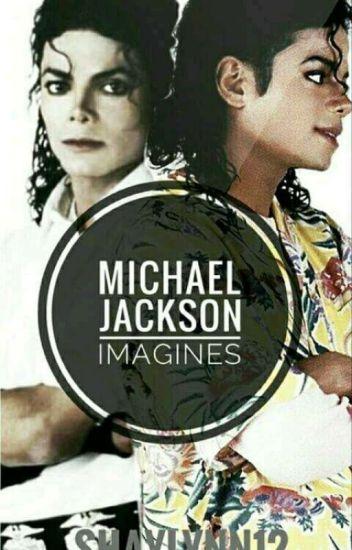 Michael Jackson Imagines By: _shaylynn12