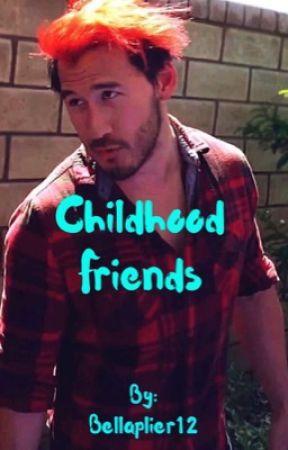 Childhood Friends by Bellaplier12