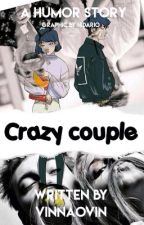 Crazy Couple by Vinnaovin