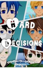Hard decisions (MyStreet boys X Reader) by _chloe_mariee_