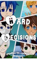 Hard decisions (MyStreet boys X Reader) by _chloe_mariee_