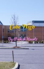 Cube High (Discontinued) by PinkishHeart7