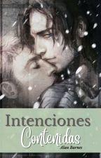 Intenciones Contenidas  Stucky UA by allansebbarnes