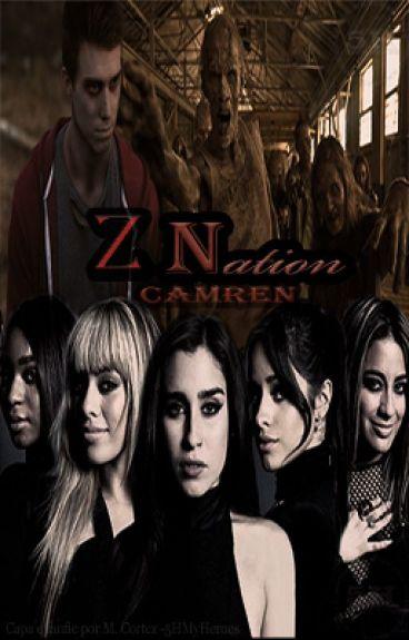 Z Nation (Camren)