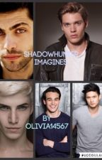 Shadowhunters imagines  by olivia14567