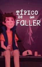 Típico De Un Faller by AdaaFaller