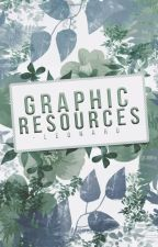 Graphic Resources by Netflix_Psycho