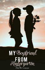 My Boyfriend from Kindergarten by ImBrianne