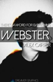 Webster by alexanderxcarter