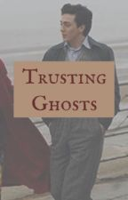 Trusting Ghosts | James Potter by before-you-go