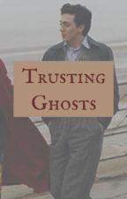 Trusting Ghosts   James Potter by -rattlethestars-
