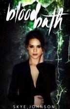 Blood Bath ▷ Damon Salvatore & Klaus Mikaelson by Skye_Johnson_