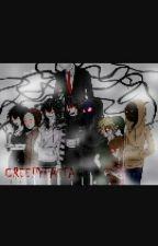 Família Creepypasta by Sam_The_Enchantress
