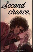 Second Chance. by just-nonsenses