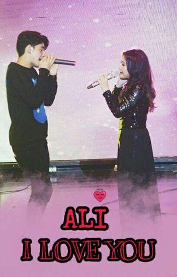 Ali, I Love You