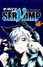 SERVAMP! by kuriyama125
