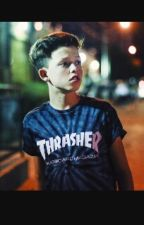 Jacob Sartorius (dirty) by Tamymy-13