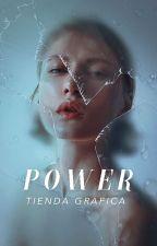 Power // Cover Shop by DeaJonnes