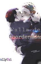 Falla de Coordenadas// ~♡♡ #StonyAwards ♡♡~ by EnllyUki