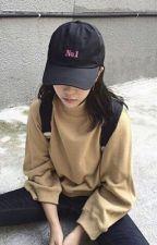 we don't talk anymore ; namjin by clanpt2