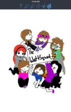 Elementals ~ A Wattsquad fanfiction  by The_WattSquad