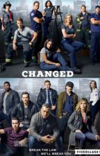 Changed (Chiacgo P.D. & Chicago Fire) by DarylDloves