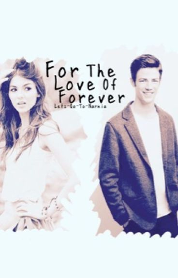 For the Love of Forever (Book two in the For the Love Series)