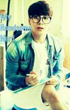 [REPOST] My Handsome Nerd by Kaevi_