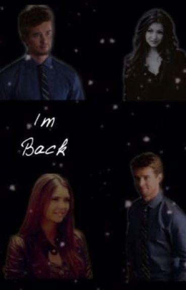 I'm Back |Jason Dilaurentis| PLL ON HOLD