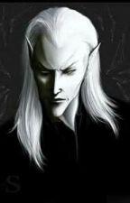 Skyrim Ancano X Ex-theif/Ex-Killer/Mage/Dragonborn Reader by AzumiRoth