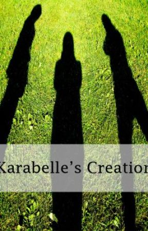 Karabelle's Creation by treehugger11