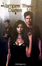 "The Vampire Diaries: ""Elise Gilbert"" [3] by -MyKingsLirry-"