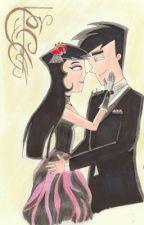 Danny Phantom. El día de nuestra boda. by KaremCelso
