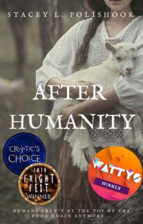 After Humanity von stpolishook