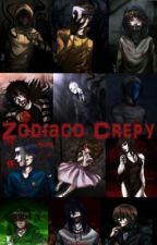 Zodiaco Crepy by x-creepypasta2721-x