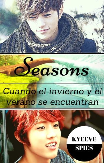 Seasons [MyungYeol]