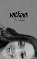 Without Tragedy  →  Steve McGarrett by avengerminds