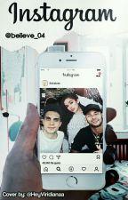 Instagram Marc Bartra by believe_04