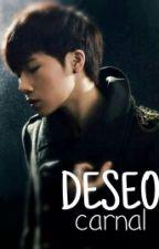 Deseo Carnal (WooGyu) by KarlyInspirit
