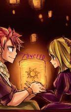 Fairy Tail Tangled (Nalu Version!) by XEarthXDragonX